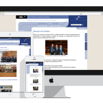 lobbying-europe.com est un site responsive